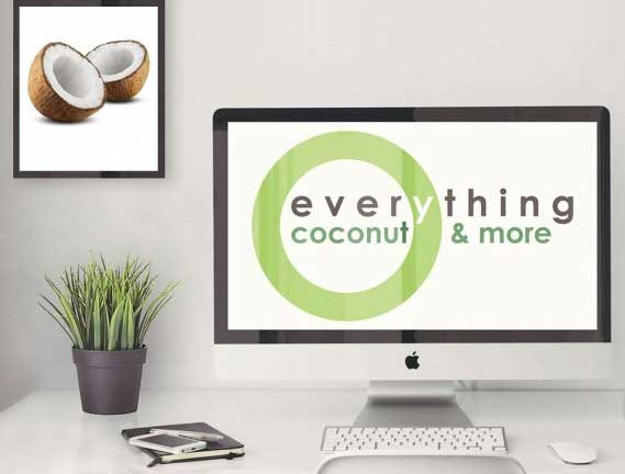 Everything Coconut & More 1st Blog Post