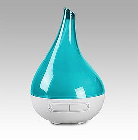 aroma bloom Turquoise