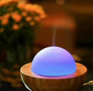 bamboo diffuser mothers day