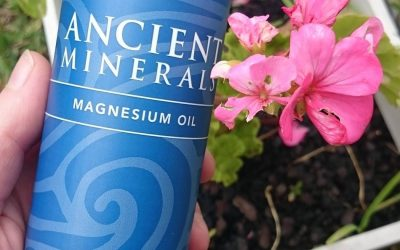 Why Everyone needs to use Topical Magnesium