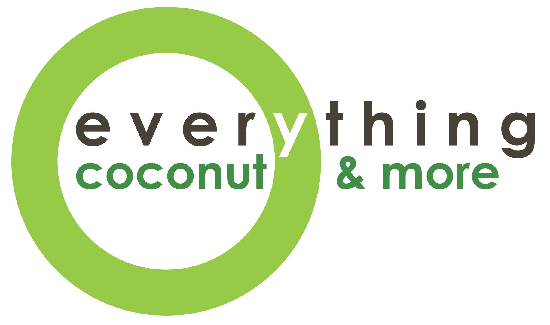 Everything Coconut and More