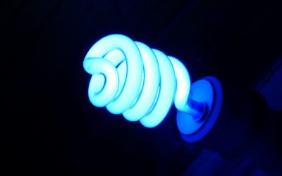Why Blocking Blue Light at night helps you to sleep better