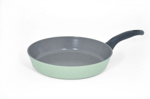 Luke-Hines-28cm-Frypan-Green-Everything-Coconut-and-More