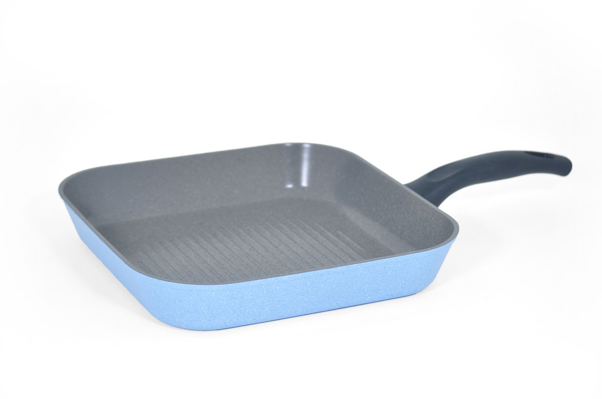 Neoflam Ecolon Coated 16cm Egg Pan in Blue